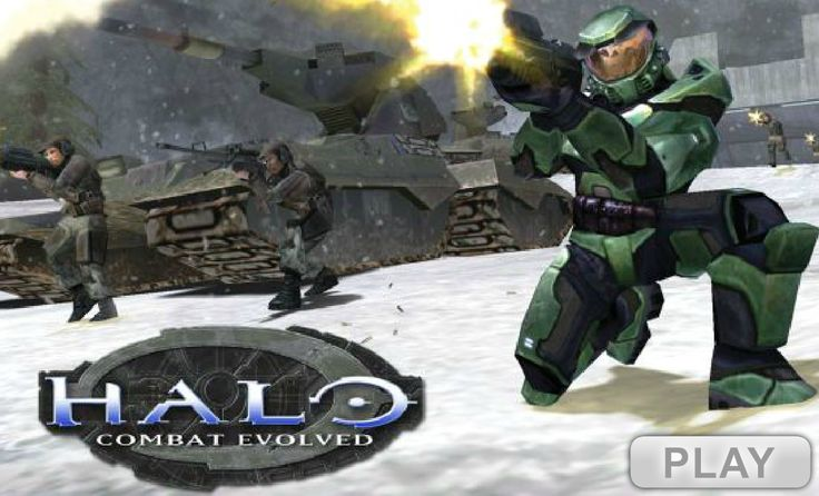 Halo game online provide platform from where you can easily download all halo games and other shooting games for free.