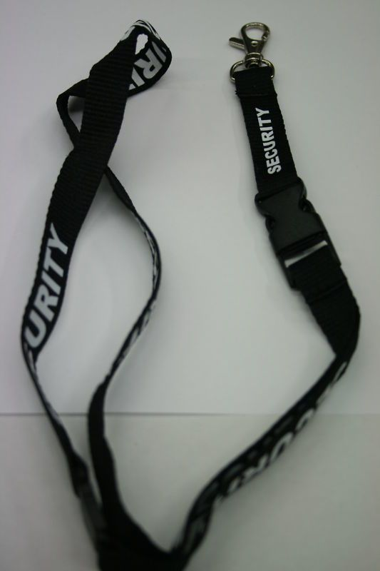 Defence Gifts - Premium Security Lanyard, $3.50 (http://www.defencegifts.com.au/premium-security-lanyard/)