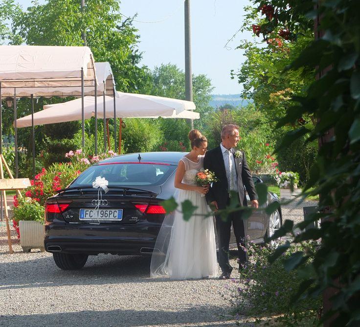 Corte Dei Paduli - Wedding Location, Reggio E., Italy.