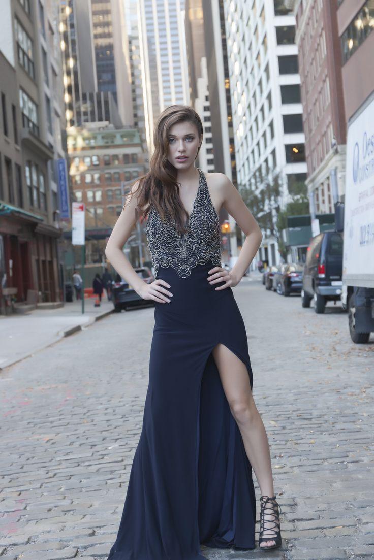 Style S7709 #Faviana