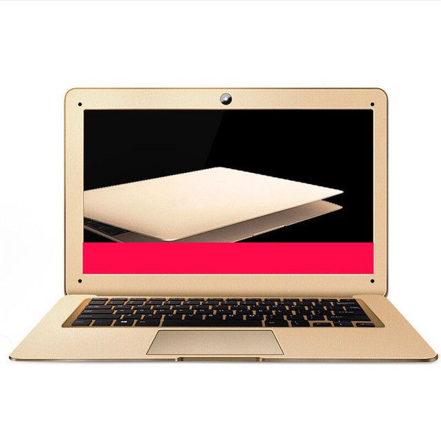 Intel Core i7 CPU 14inch 8GB RAM+120GB SSD 1920x1080P FHD Windows 10 Fast Run Ultrathin Laptop Notebook Computer