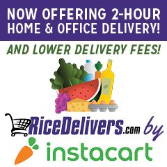Rice Epicurean Market - Fountain View – Grocery - Home and Office Delivery - Catering