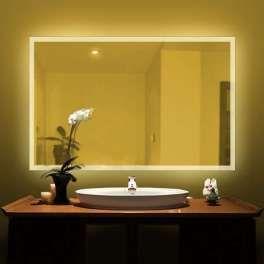 Cool Spiegel mit LED u Aargau