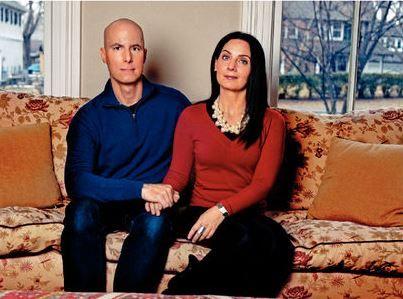 Bernie Madoff's son Andrew Madoff was engaged to Catherine Hooper @dailyentertainmentnews #andrewmadoff #catherinehooper