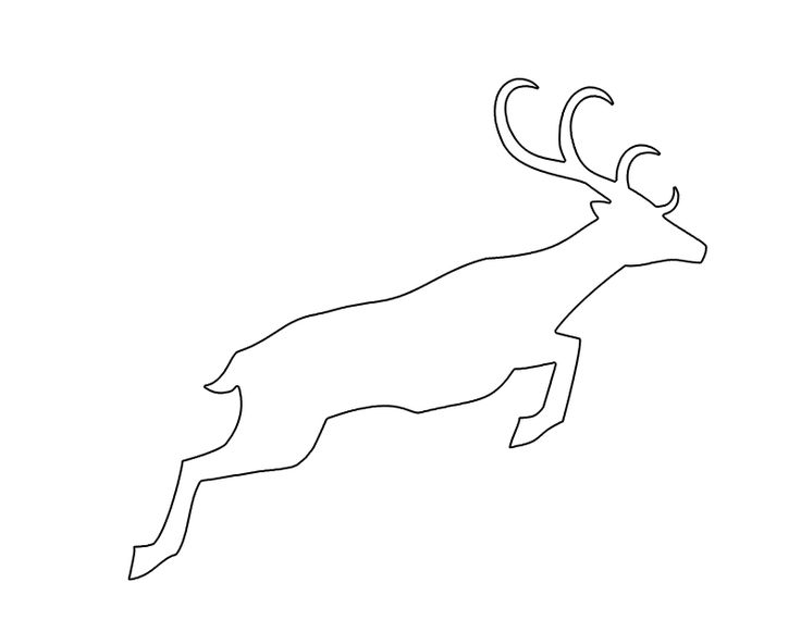 Search results for reindeer cut out templates calendar for Reindeer cut out template