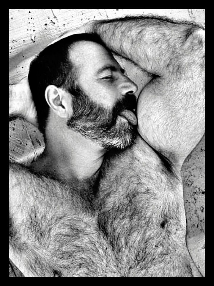 jack radcliffe hairy bear porn galleries