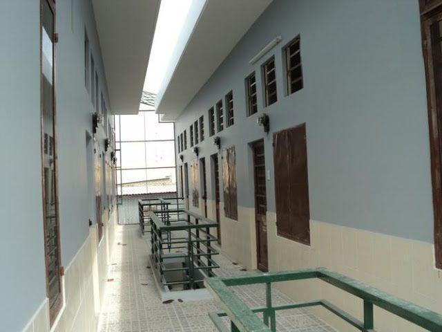 xây nhà trọ 2 tầng http://www.xaydungtoanthanh.com/2015/08/xay-nha-tro.html