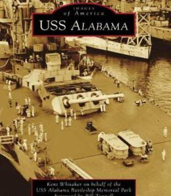 Uss Alabama (Images Of America) PDF