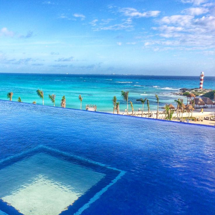 Cancun All Inclusive Family Resort 671 best