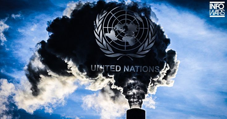 CLIMATE REPORT TO UN: TRUMP RIGHT, UN WRONG – SKEPTICS DELIVER CONSENSUS BUSTING 'STATE OF THE CLIMATE REPORT' TO UN SUMMIT Climate Depot's 43 Page Report Presented To UN Climate Summit in Marraketch, Morocco - Trump is correct to be skeptical of 'climate change' claims