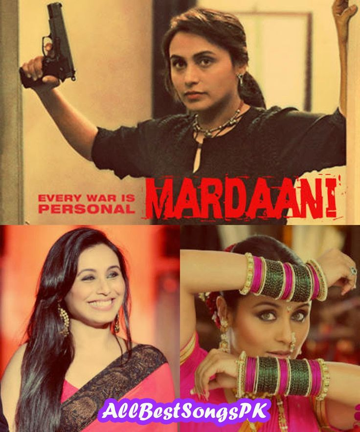 Mardaani- Rani Mukharji's Crime Drama Filck Movie Review and Trailer  Download Mardaani