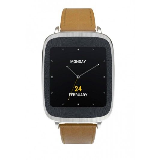 ASUS - ZENWATCH WI500Q available to buy online at Bing Lee - we stock the best brands at the best prices.