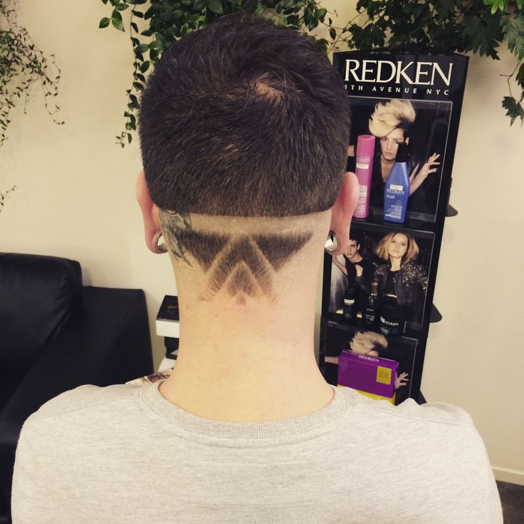 Creative Hairline