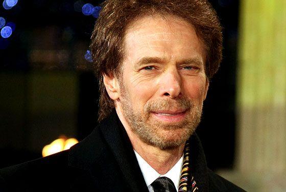 Jerry Bruckheimer, Filmproduzent (u.a. Top Gun, Beverly Hills Cop, Flashdance, Coyote Ugly, Pearl Harbor, Piraten der Karibik....) und Produzent von Serien wie CSI