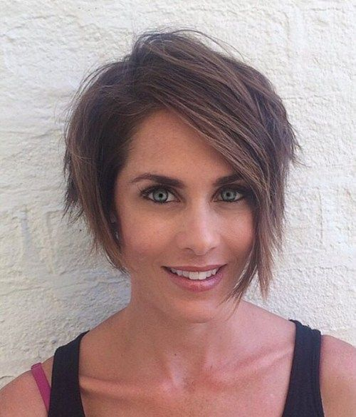 21 Stunning Long Pixie Cuts - Short Hair Ideas