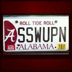 university of alabama football pictures | University of Alabama RTR