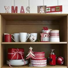 Nordic Decor Collection #DunelmPinterWonderland #Christmas #Comp #Win #Dunelm