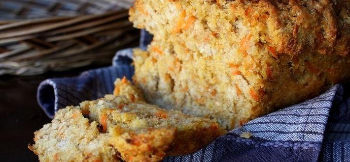 Porkkanaleipä | Keiju