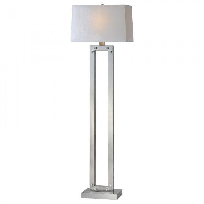 Aviation Floor Lamp