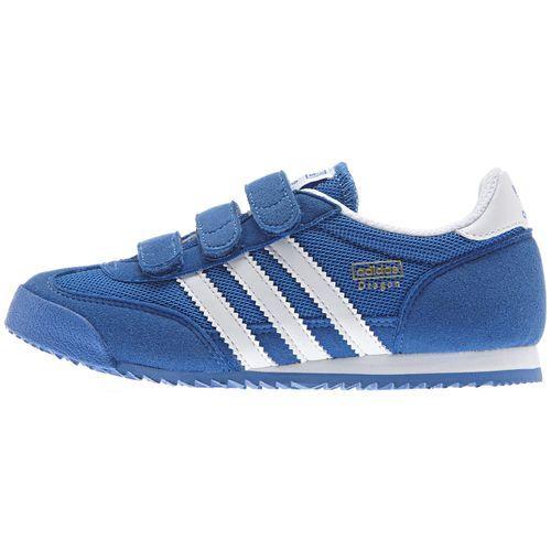 adidas Zapatillas Dragon CF para Bebé - Blue | adidas Colombia