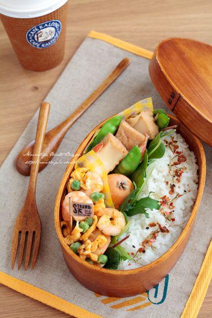 冷蔵庫の残り物でお弁当♪|あ~るママオフィシャルブログ「毎日がお弁当日和♪」Powered by Ameba