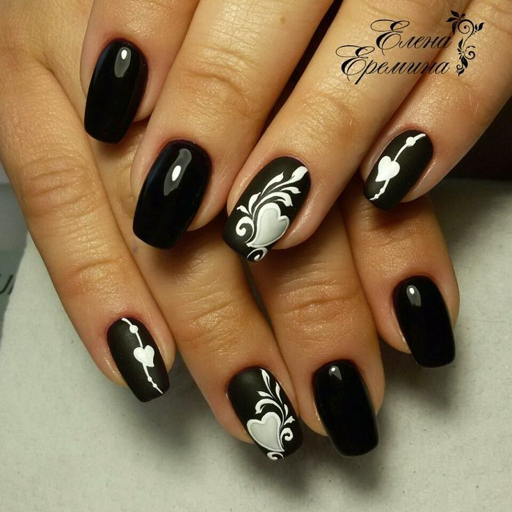 25+ best ideas about Long white nails on Pinterest   White ...