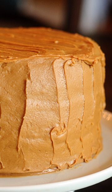 Best 25 Southern Caramel Cake Ideas On Pinterest