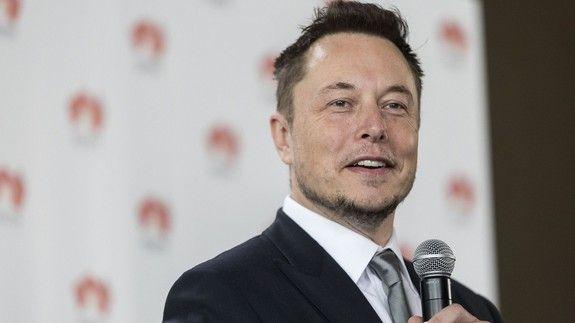 Elon Musks brain-computer interface company raised $27 millionand is looking for plenty more #ElonMuskDude