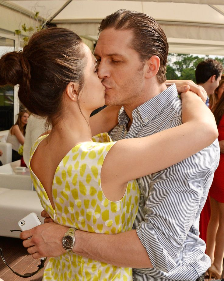 Tom And Charlotte His Kisses ღ My Boyfriend Tom