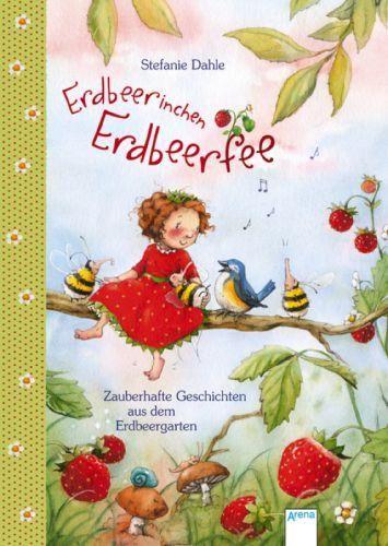 Erdbeerinchen Erdbeerfee | thingle.com - Erdbeerinchen Erdbeerfee ist einfach wunderbar: Mit ihr wird jeder Tag zu einem kleinen zauberhaften Abenteuer. So fängt sie zusammen mit ihren Freunden einen geheimnisvollen Erdbeerdieb, hilft der Mäusedame Irmi und tröstet die kleine Glockenelfe Bella. Ach wie schön, dass es dich gibt, Erdbeerinchen Erdbeerfee!  Ab 4 Jahren. Als Vorlesebuch und als Hörbuch-CD.