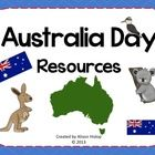Celebrate Australia Day with your class! This is a great resource and activity pack perfect for many different year levels to help them learn more ... $