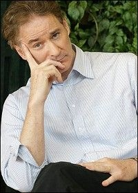 Kevin Kline. One of my favorite actors!!! So funny!!! Love him!!!