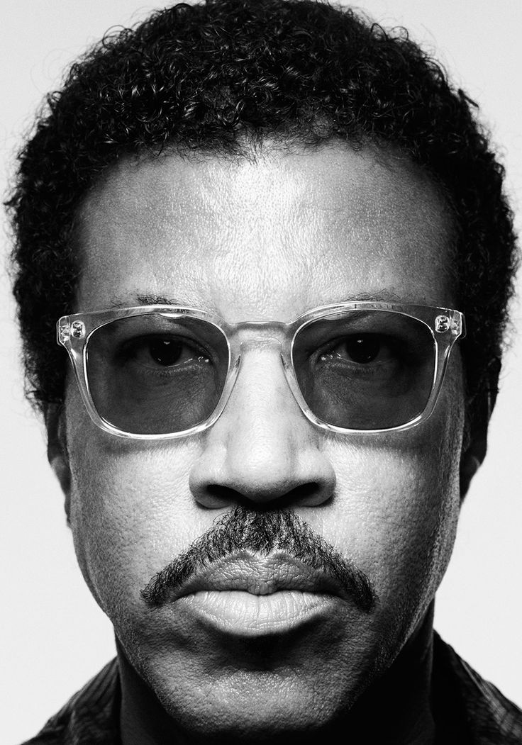 """Growing up, entertainer Lionel Richie was told by one of his teachers that he had a serious problem: He was too sensitive. Instead, Lionel saw his sensitivity as a gift, using it to write some of the most iconic love songs of all time. Find out why Lionel says there are no other words to replace the simple phrase """"I love you."""""""