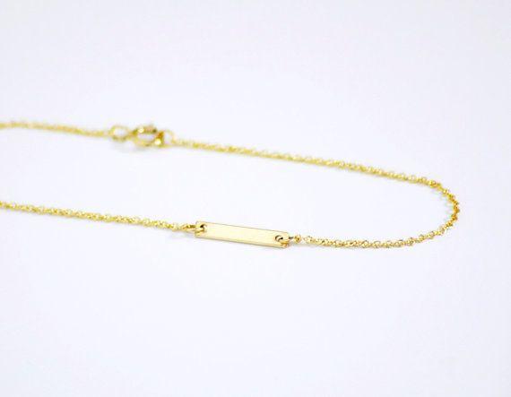 bracelet or bar