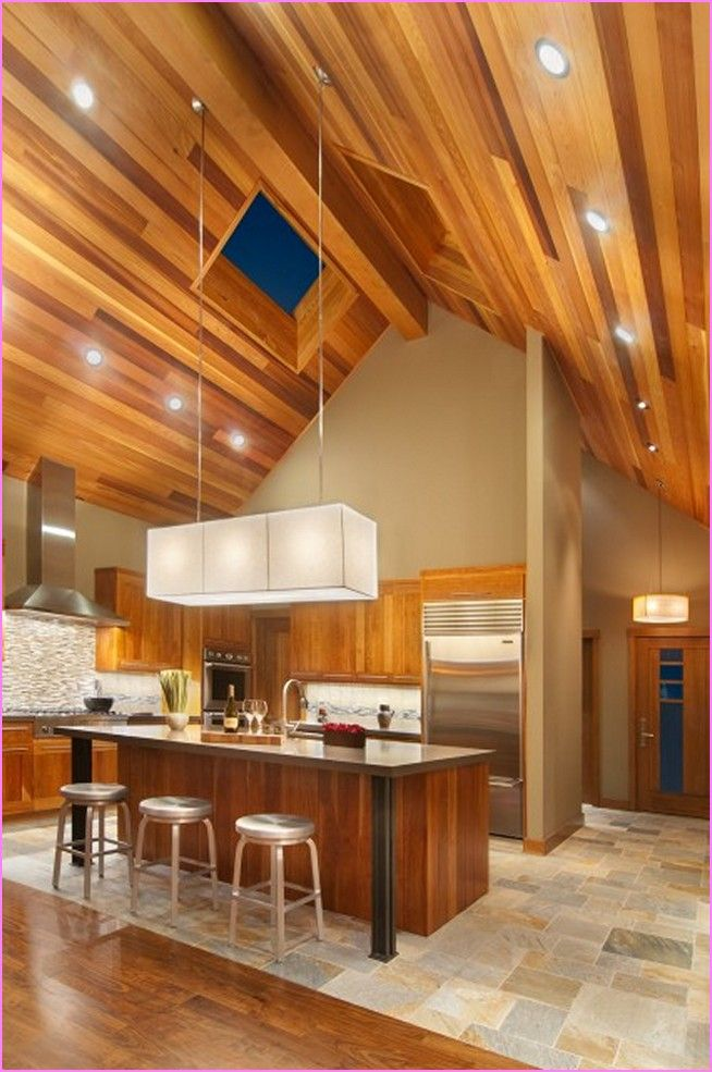 Kitchen Ceiling Led Light Fixtures