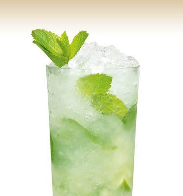Bacardi Moijito Cocktail | Dan Murphy's