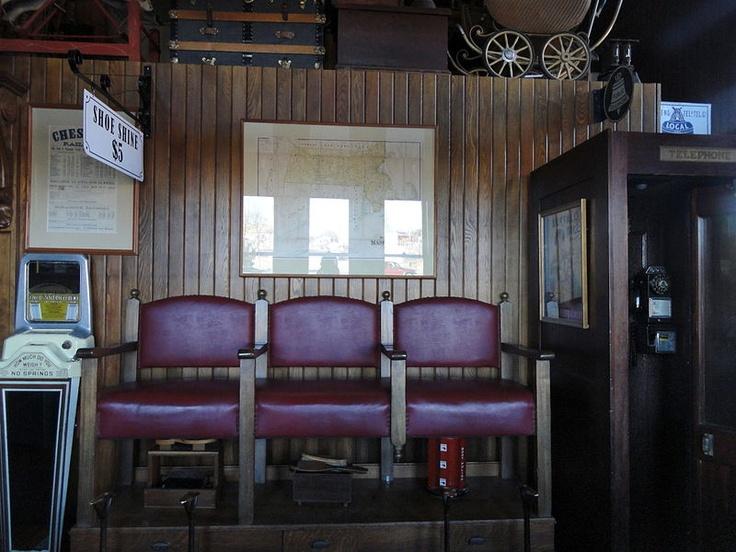RR Station, Palmer, MA Interior details, Home, Home decor