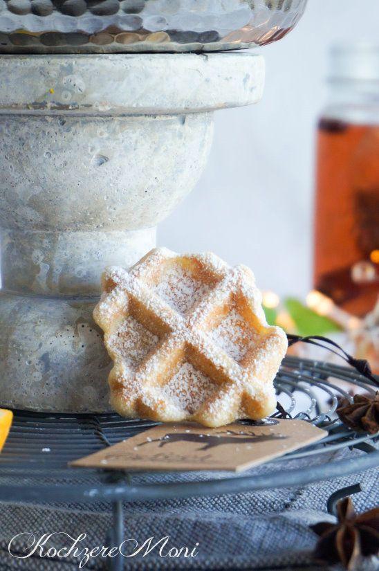 40 best Zimtwaffeln images on Pinterest Cookies, Rezepte and Baking - würmer in der küche