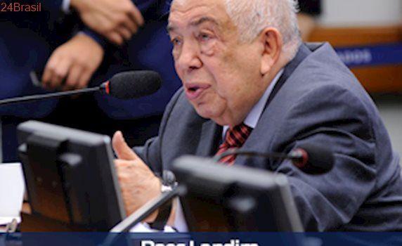 Landim chegou a oferecer aeroporto de Parnaíba à Odebrecht, diz delator