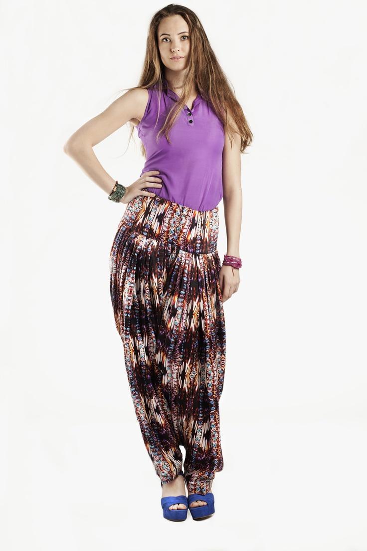 Fashion and Textile Design: Harsharan Sidhu [photographer Justyna Kloch retoucher Liliya Ivanova]