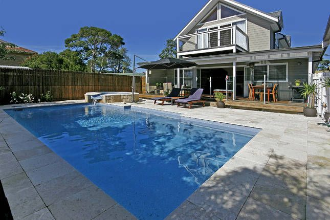 The Lake House at Tabourie, a Mollymook House | Stayz
