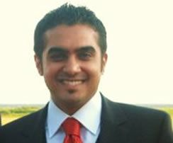 Oneview Healthcare is pleased to announce the appointment of Mr. Samir Batra as Vice President of Patient Engagement. Samir has a wealth of experience and leadership in interactive patient care with more than 13 years' experience (including The Advisory Board Company and Computer Sciences Corporation) in strategy