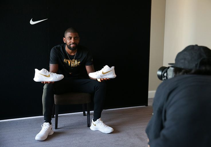 Kyrie Irving and Nike Basketball are in Japan for the beginning of their Summer World Tour. Next up is Taipei, Taiwan, and Beijing, China. More details here