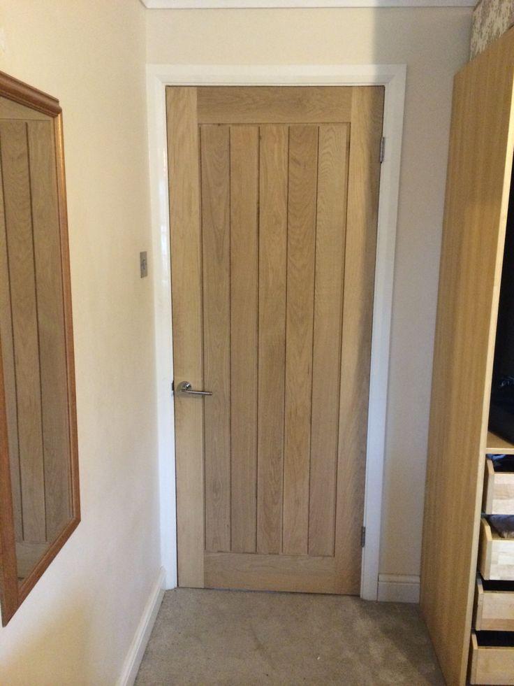 solid oak doors  1