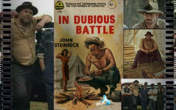 characterization of jim in in dubious battle Us air force tech sgt brigitte n brantley/jim  entirely fabricated by unreliable or dubious  snopescom has long been engaged in the battle .