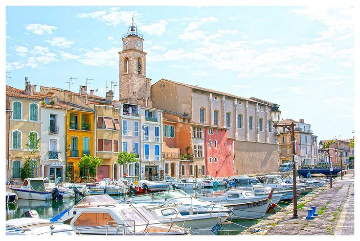 Provence toujours - Martigues France