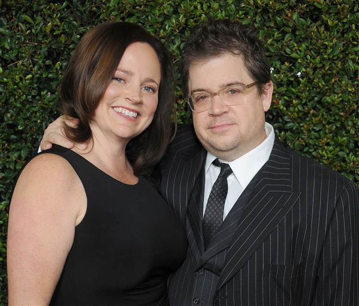 Patton Oswalt pens powerful account of grief after loss of his wife  Patton Oswalt, Michelle McNamara