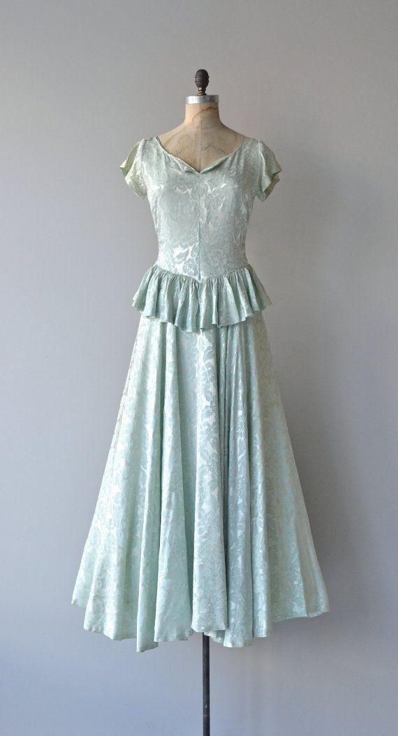829 Best Vintage Fashion 1940s Images On Pinterest