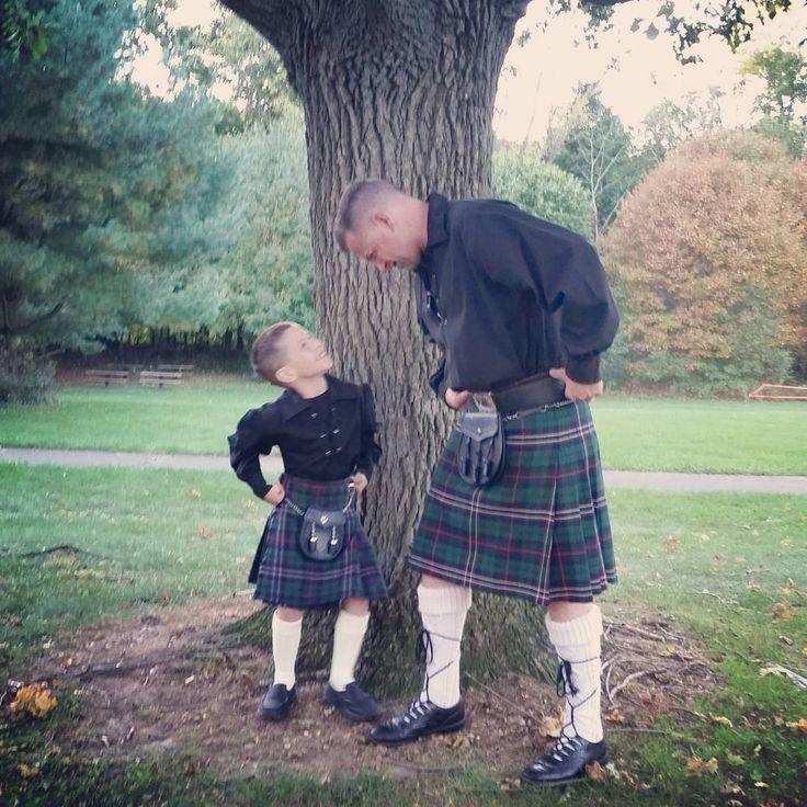 How handsome are my guys!? #meninkilts #kilts #scottish #lovemyguys #scotlandforever #albagubrath