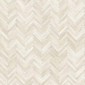 Textures Texture seamless | Herringbone white wood flooring texture seamless 05458 | Textures - ARCHITECTURE - WOOD FLOORS - Parquet white | Sketchuptexture